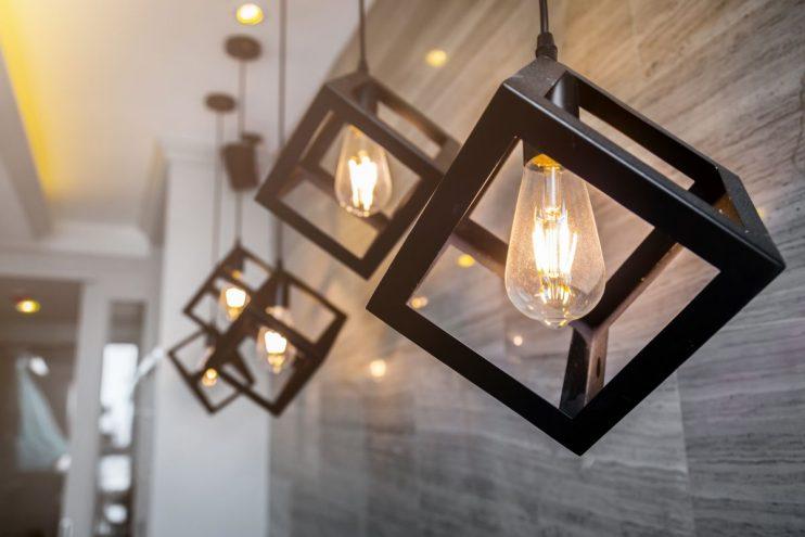 Jak łączyć style w oświetleniu
